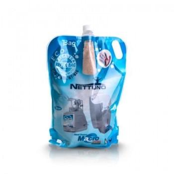 Jabón Lavamanos Recarga de 3 Litros MACROCREAM T-BAG