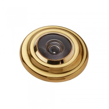 Embellecedor Mirilla 46mm Mod. 747 BrassOcho