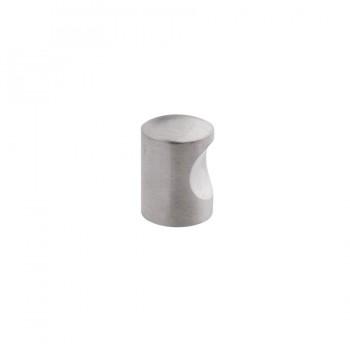 Pomo Cilíndrico Inox  Mod.450 BRASSOCHO