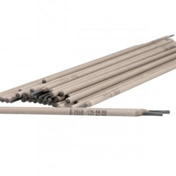 Electrodo Básico E7018 3,2X450mm