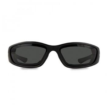 Gafa Negra Polarizada F1 990.99 PEGASO