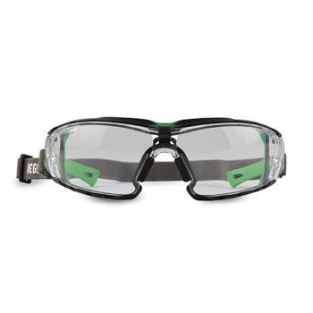 Gafas Contraimpacto Foam BLACK&WHITE 103.03 PEGASO