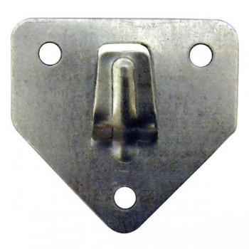 Micel Placa Colgador Extintor 6Kg ZN