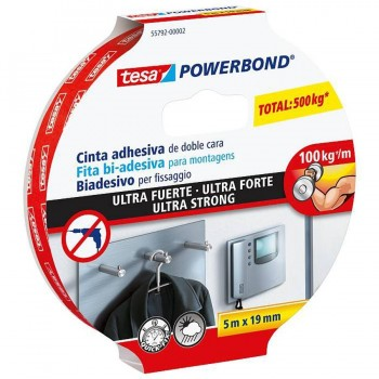 Cinta Doble Cara POWERBOND ULTRA STRONG TESA