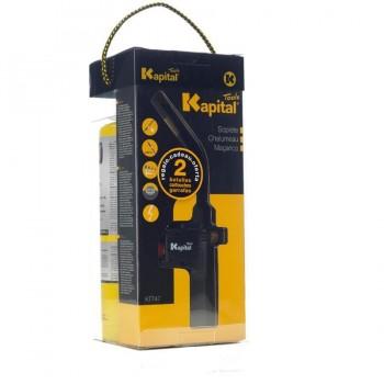 Kit Soplete K747 + 2 Botellas MAP-PRO KAPITAL