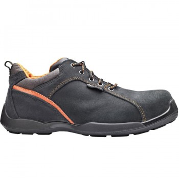 Zapato Seguridad S1P SCUBA BASE
