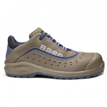 Zapato de Seguridad SP1 SRC BE-ACTIVE B0885 BASE