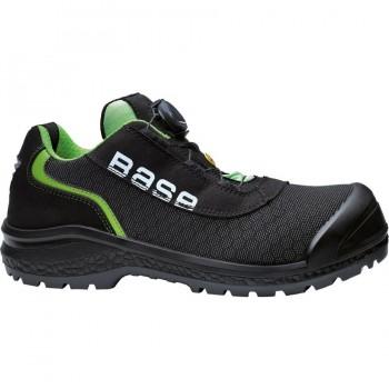 Zapato Seguridad BE-READY B0822 BASE