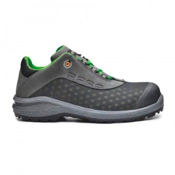 Zapato Seguridad BE-SHINY B0879 BASE