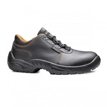 Zapatos de Seguridad TERMINI Piel Grabada Smart BASE