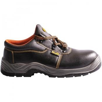 Zapatos de Seguridad Piel ARES KSS115 KAPITAL