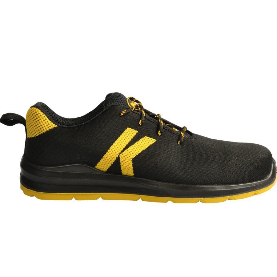 Zapatos de Seguridad Sport S3 SRC KSS140 KAPITAL