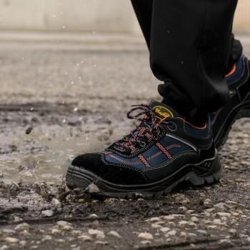 Zapatos de Seguridad RACING KSS200 KAPITAL