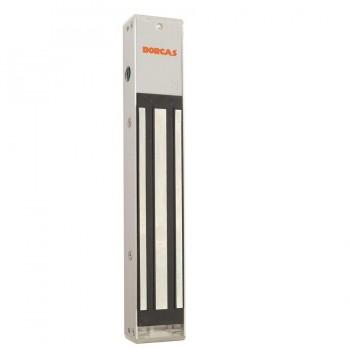 Cerradura Electromagnética 300Kg DORCAS M33