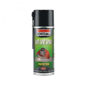 Spray Anti-Proyecciones 400ml Soudal