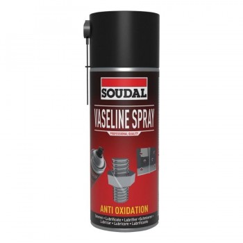 Spray de Vaselina 400ml Soudal