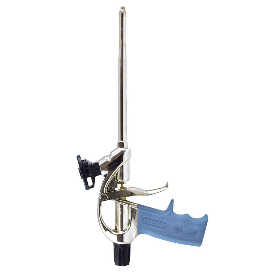 Pistola Espuma Metálica Soudal