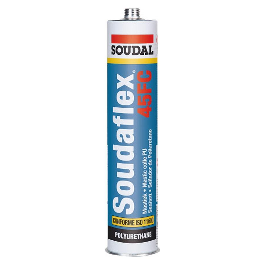 Poliuretano Soudaflex 45FC 300ml Soudal