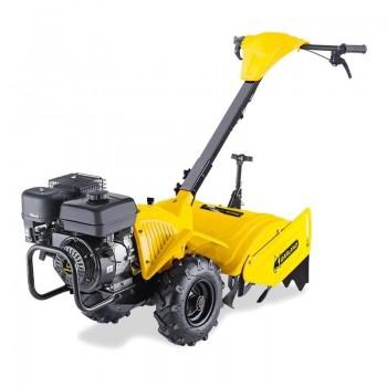 Motocultor a gasolina  4T - 196 cc  CULTIVATOR 741 RQG GARLAND