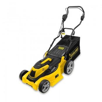 Cortacésped eléctrico 1.800 W - 43 cm Garland GRASS 500 E