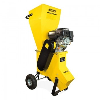 Biotriturador a Gasolina Garland CHIPPER 790 QG