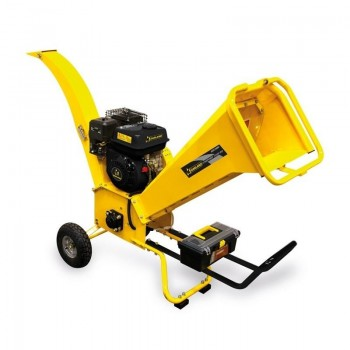 Biotriturador a Gasolina Garland CHIPPER 1080 QG