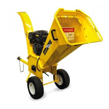 Biotriturador a Gasolina Garland CHIPPER 1480 TQG