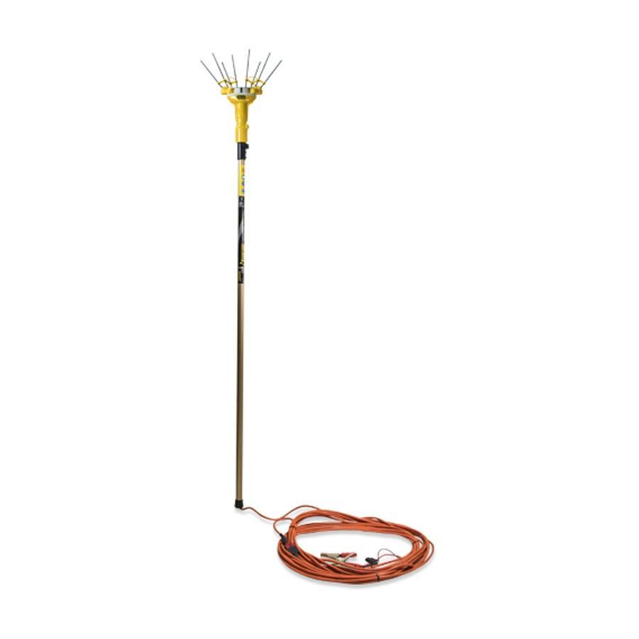 Vareador de abanico eléctrico Garland SHAKER 400 FW