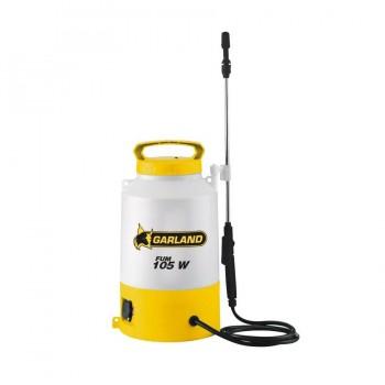 Fumigador a Batería 12V 1,5-4 bar 5L GARLAND FUM 105W-V20