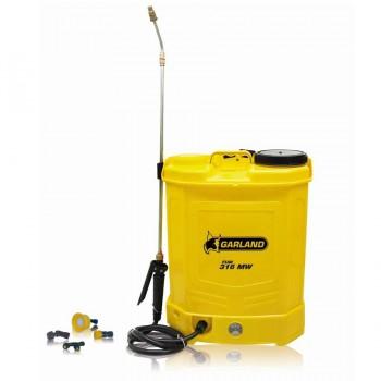 Fumigador a Batería 12V 1,5-4 bar 16L GARLAND FUM 316MW-V20