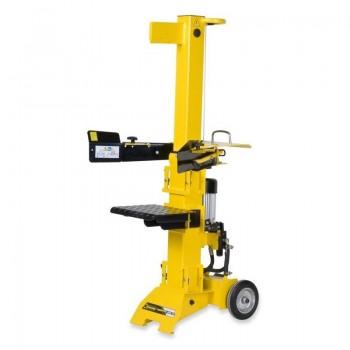 Cachadora eléctrica CHOPPER 406 VE  3.000 W - 7t Garland