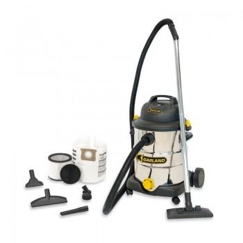 Aspirador eléctrico 1.800 W  40L Garland CLEAN 640 EX