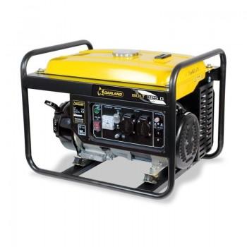 Generador 4T 163 cc  2,2 / 2,0 kVA Garland BOLT 325 Q