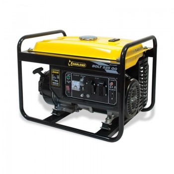 Generador 4T 208 cc 3,0 / 2,6 kVA Garland BOLT 525 Q