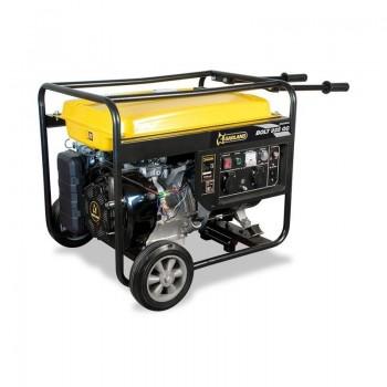 Generador 4T  389 cc 5,5 / 5,0 kVA Garland BOLT 925 Q