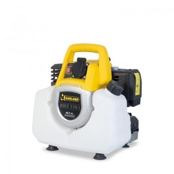 Generador Inverter 2T 42,7 cc - 1,0 / 0,8 kVA Garland BOLT 110 I