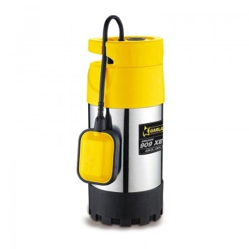 Electrobomba sumergible 1.000 W - 5.500 l/h - 40 m Garland AMAZON 909 XE 4T