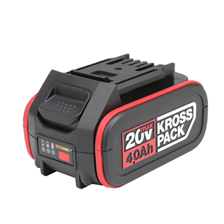 Batería 20V 4,0Ah KRESS KAB21