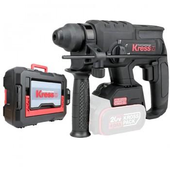 Martillo Multifunción Batería BL 20V (Sin Batería) KRESS KUC60.91