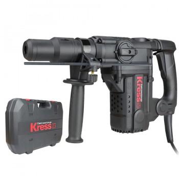 Martillo Perforador 1050W SDS-MAX KRESS KUX21