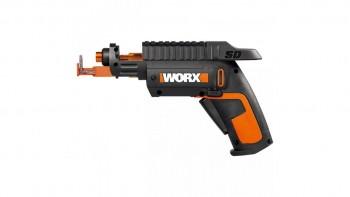 Atornillador Automático SD 4V - 1,5Ah Li-Ion. Worx WX255
