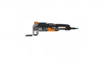 Multiherramienta Sonicrafter Hyperlock F30 Worx WX680