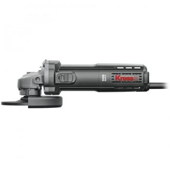 Miniamoladora 115mm 900W KRESS KUS05P