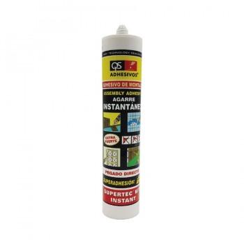 Adhesivo SUPERTEC INSTANT QS 300ml.