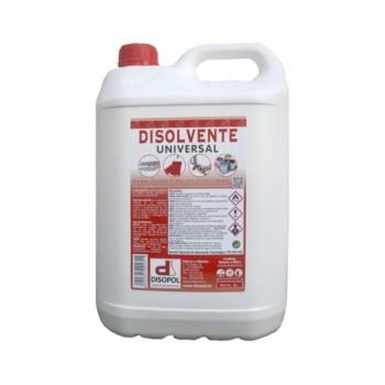 Disolvente Universal Nitro de Limpieza 5L