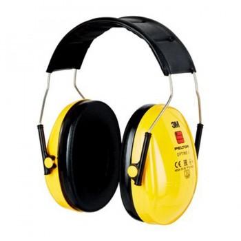 Protector Auditivo Diadema 3M PELTOR OPTIME I H510A