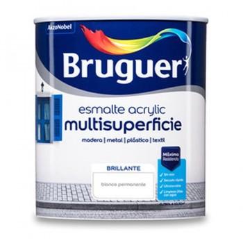 Esmalte Acrílico Brillante 750ml BRUGUER