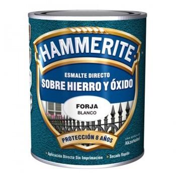 Esmalte Directo Sobre Hierro y Óxido Forja 750ml HAMMERITE