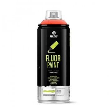 Spray de Pintura Fluor MTN Pro 400ml