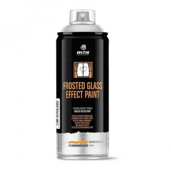 Spray Efecto Vidrio Esmerilado MTN Pro 400ml